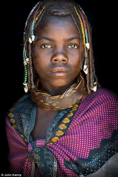 John Kennys Photography Captures Amazing Portraits Of