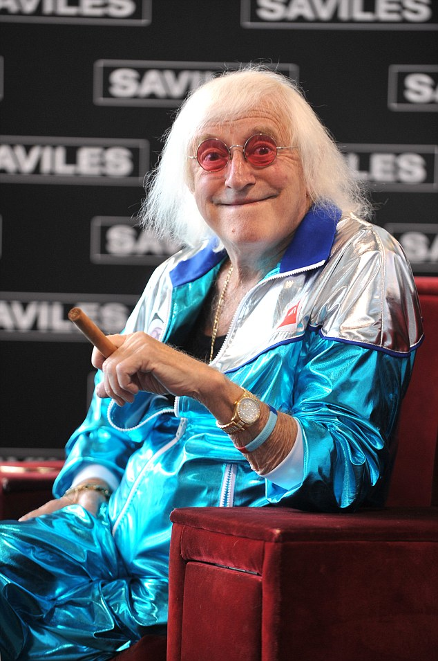 Police were accused of hushing-up allegations about disgraced ex-Top Of The Pops presenter Jimmy Savile