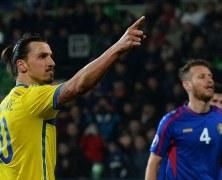 Video: Moldova vs Thụy Điển
