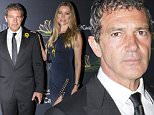 CUDECA Gala in Malaga\n\nPictured: Antonio Banderas, Nicole Kimpel\nRef: SPL986161  270315  \nPicture by: Splash News\n\nSplash News and Pictures\nLos Angeles: 310-821-2666\nNew York: 212-619-2666\nLondon: 870-934-2666\nphotodesk@splashnews.com\n