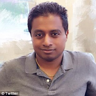 Vijay Chokal-Ingam claims that he posed as a black man while he applied to medical schools in 1998 because he believed he had a better chance of gaining acceptance