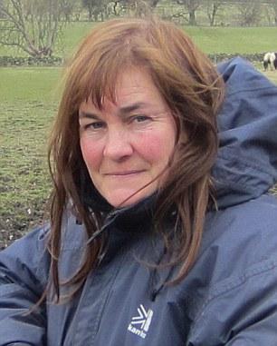 Mandy Dunford, 59
