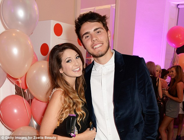 Jamie Oliver's Company Says Zoella And Alfie Deyes Must Do