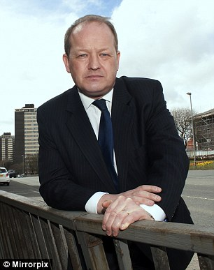 Mr Danczuk, the family's MP, said they were not welcome back in Rochdale