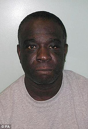 Lloyd Byfield was sentenced to life in prison