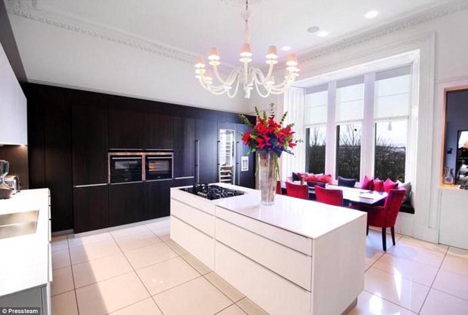 Kitchen Interior Design Online