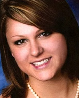 Hilary Holten, 21, was found dead of unknown causes in her bed at Narcocon Arrowhead in April 2012