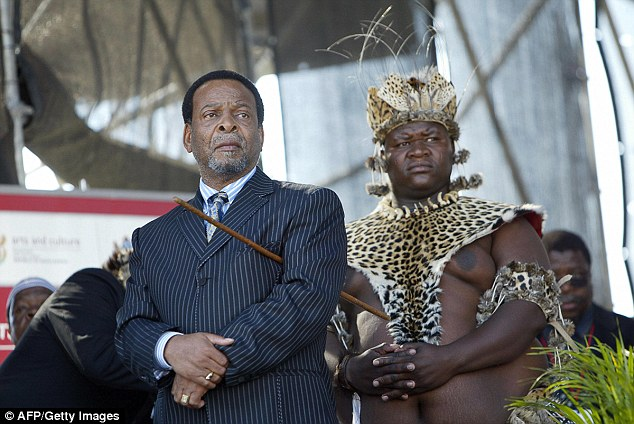 Image result for Checkout New Official Salaries Of Kings, Queens And Other Traditional Leaders In South Africa