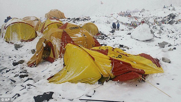 Rescue teams were still working to identify and recover the dead late on Saturday