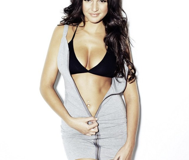Shes Hit The Top Spot Michelle Keegan Has Been Voted Fhms Sexiest Woman In The