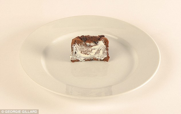 Or for something more substantial, go for one slice of fruit loaf (35g) with one teaspoon of low fat spread