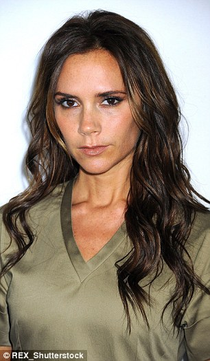 Russia how to sell hair extensions victoria beckham is known to have used hair extensions pmusecretfo Images