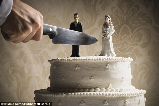 Divorce Warning Signs At YOUR Wedding Revealed By Tracey
