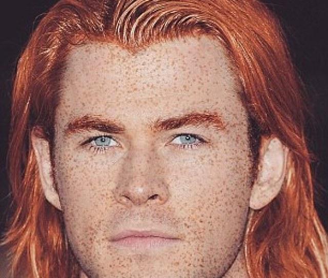 Put A Rang On It New Tumblr Account Turns Celebrities Including Chris Hemworth