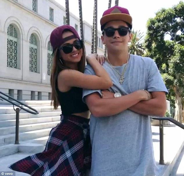 Camila Cabello New Boyfriend