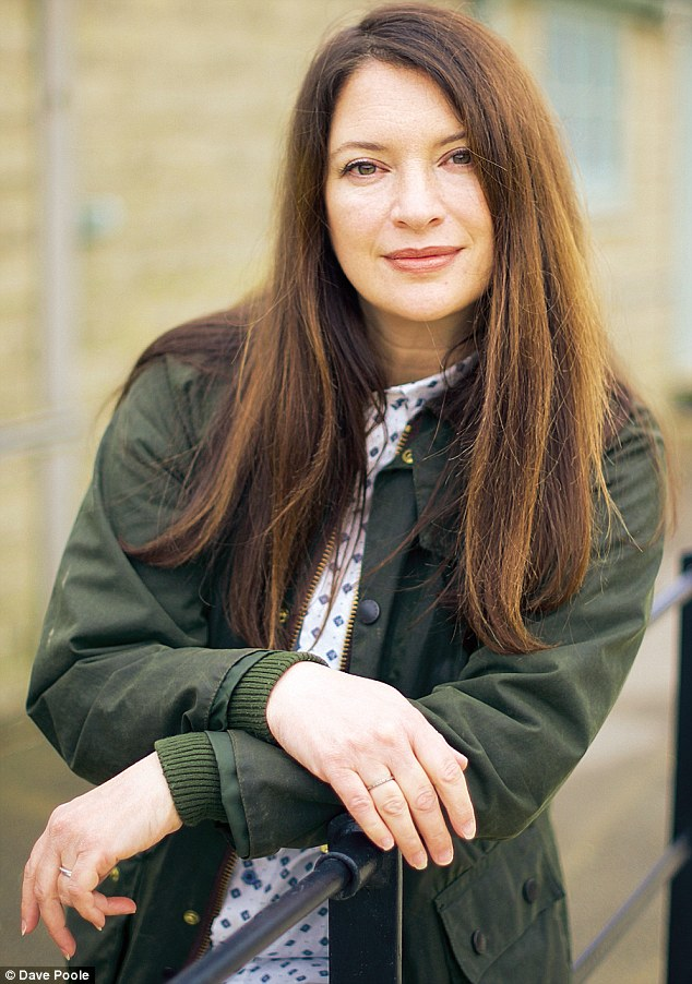 Emotional Ties With Gardener Rachel De Thame Daily Mail