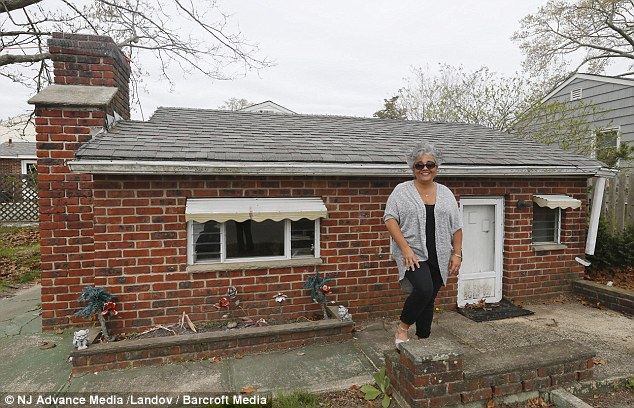 Image result for old run down rambling brick house pictures