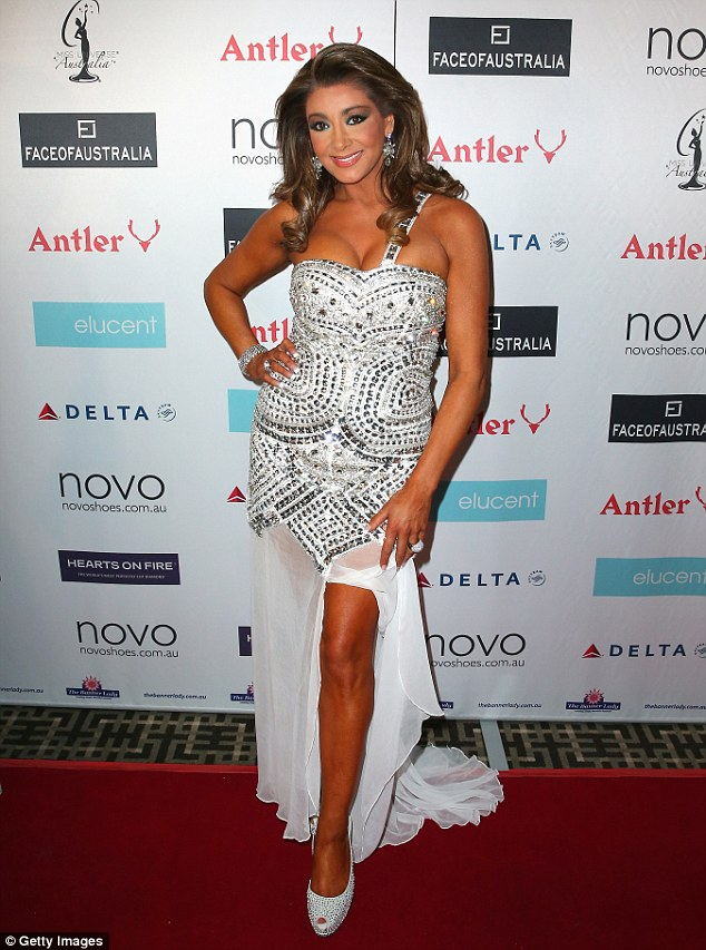 Real Housewives Of Melbourne star Gina Liano sells her ...