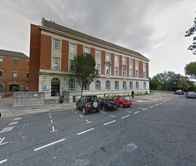 The Woman Had Her Three Children Taken Away By Social Services At North East Lincolnshire Council