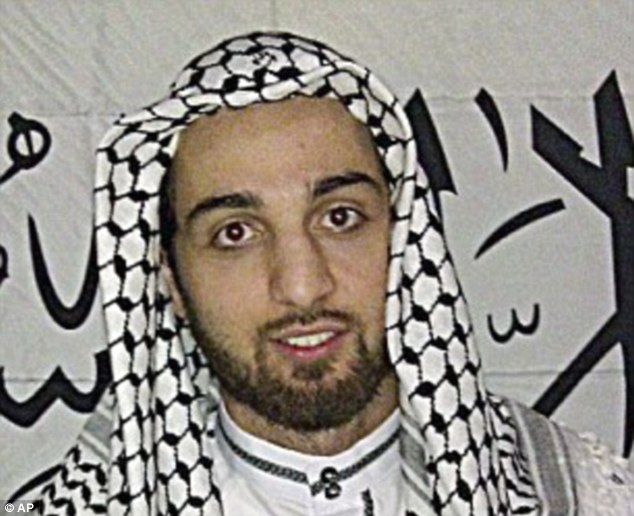 All his fault? Tsarnaev's defense have argued that his older brother, Tamerlan, radicalized him and should bear most of the responsibility for the deadly terror attacks in 2013