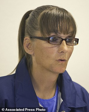 The parole board granted Norsworthy's request for parole which could change her possibility of surgery while in custody