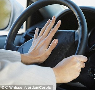 Steering wheels contain all the bacteria from a person's hands. And a hygiene expert warns 50 per cent of us do not wash our hands after visiting the toilet