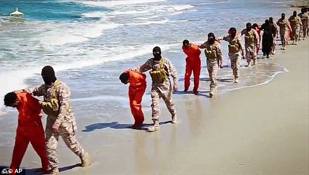 Image result for eritrean christians killed