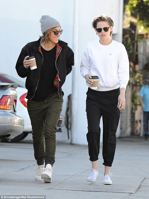 Kristen Stewart And Robert Pattinson Relationship