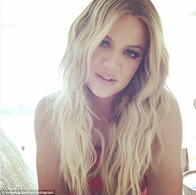Kris Jenner 'happy birthday' Message to Khloe