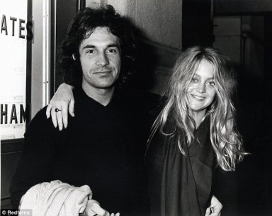 Image result for goldie hawn and bill hudson