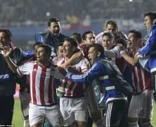 Video: Brazil vs Paraguay