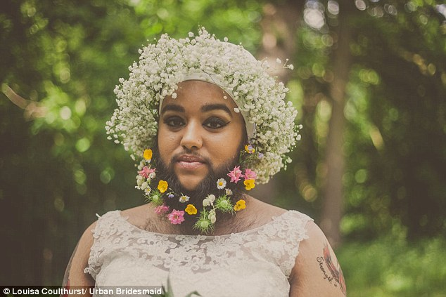 Harnaam Kaur hashas polycystic ovary syndrome which has cause her to grow facial hair from the age of 11