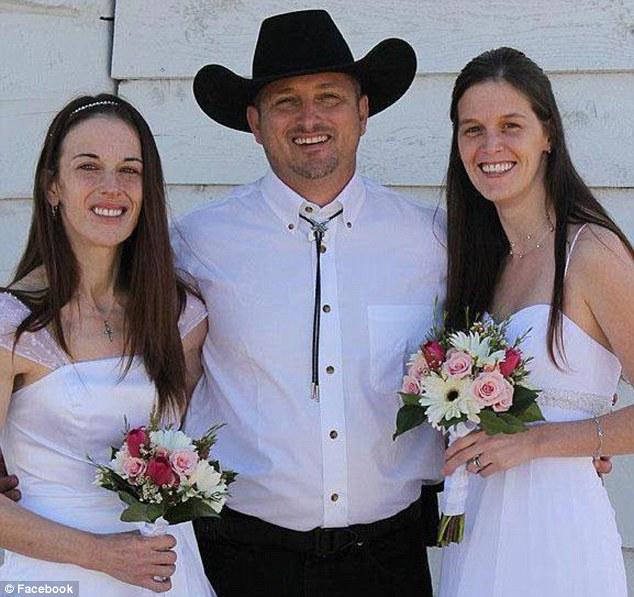 polyamory 三人婚姻