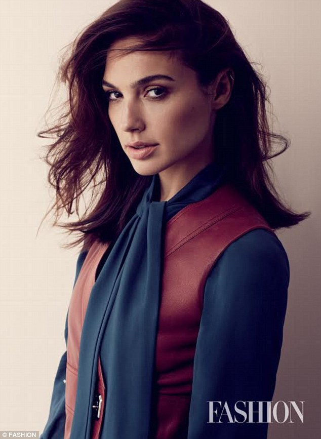 Image result for gal gadot model
