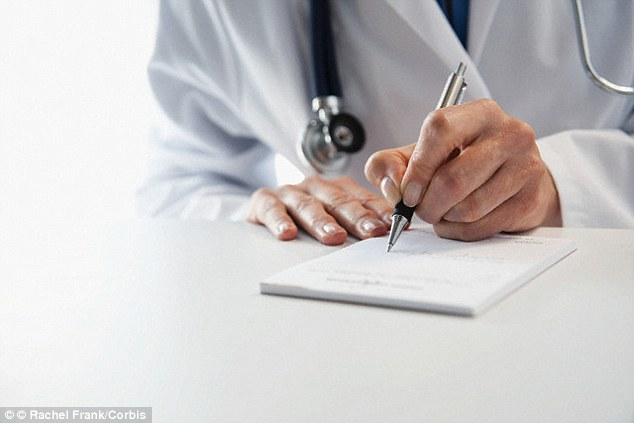 More than 1.06 billion items were prescribed in England last year, an increase of 3.3 per cent on 2013 and a rise of 55.2 per cent on 2004, according to the Health and Social Care Information Centre