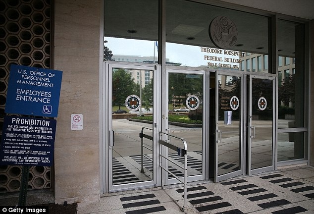 Data breach: Hackers stole sensitive information, including social security numbers, of about 21.5 million people from background investigation databases. At least 1.1 million of the records include fingerprints