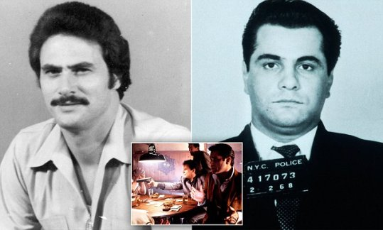 John Gotti personally killed the real life Joe Pesci  Goodfella     John Gotti personally killed the real life Joe Pesci  Goodfella  after rape  attempt   Daily Mail Online