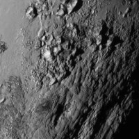 NASA Released First Ever Hi-Def Photo of Pluto