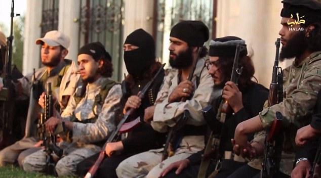 Salafistas se han quejado recientemente de que Hamas no ha estado implementando la ley Sharia en Gaza