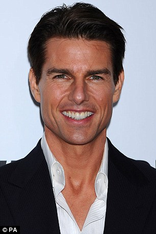 The court also heard that when Fellows was interviewed by police, he repeatedly mentioned Hollywood actor Tom Cruise