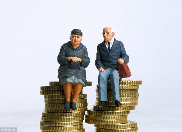 The Government promised that anyone who had 35 years of National Insurance contributions would qualify for the full £148