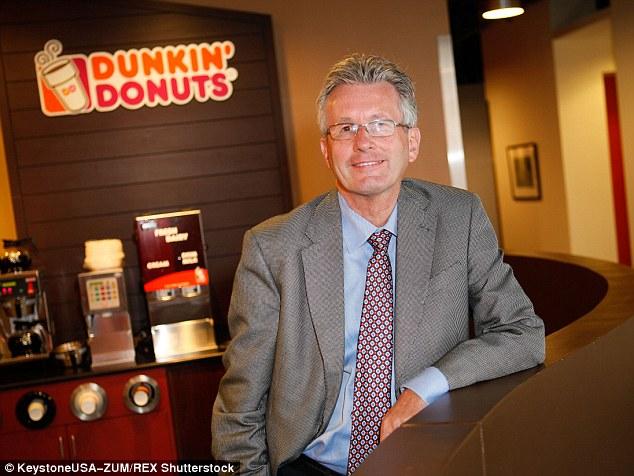 Top 5 Fast Food Franchises