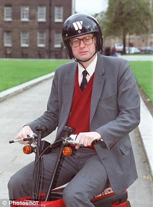 Viscount Craigavon (Janric Fraser Craig)