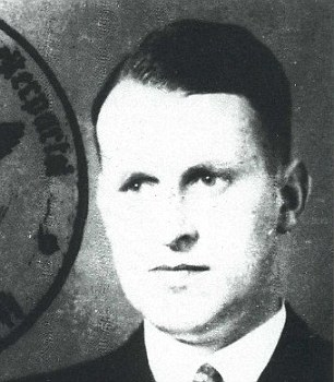 SS general Hans Kammler