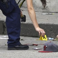 Baltimore Murder Rates Soars to Highest in Decade