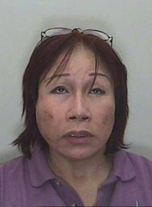 Brothel keeper Myra Forde, 67, was jailed twice for being a linchpin in the Salisbury sex trade but denies having former PM Sir Edward Heath as a client
