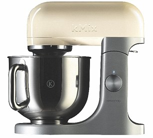 Great British Bake Offs Kenwood KMix Put To The Test With
