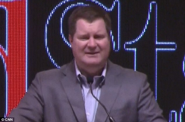 Major conference: Erickson kicks off the second full day of the RedState gathering in Atlanta on Saturday