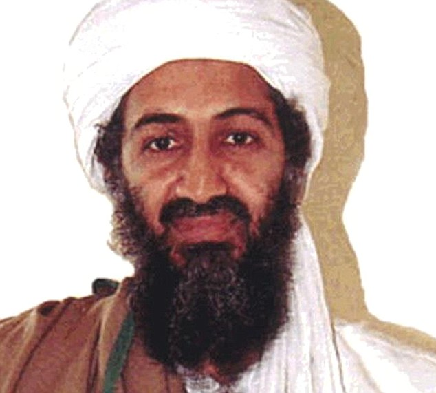 Troubling: The radical preacher, who cannot be named, is believed to have links to the former al-Qaeda leader Osama bin Laden