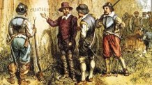 Writings and Remains End 430 Year Old Mystery of Lost Colony of Roanoke, Revealing 'Vanished' English Settlers Simply Went to Live with Local Tribe